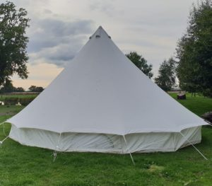 yoga bell tent 1