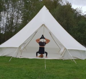 yoga bell tent 2